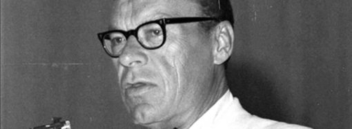 Earl Nightingale's Most Important Lesson