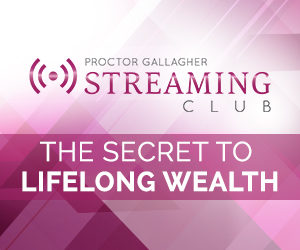 Streaming Club - The secret to lifelong success, with PGI's Bob Proctor and Sandy Gallagher